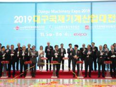 Global Robot Cluster 2019