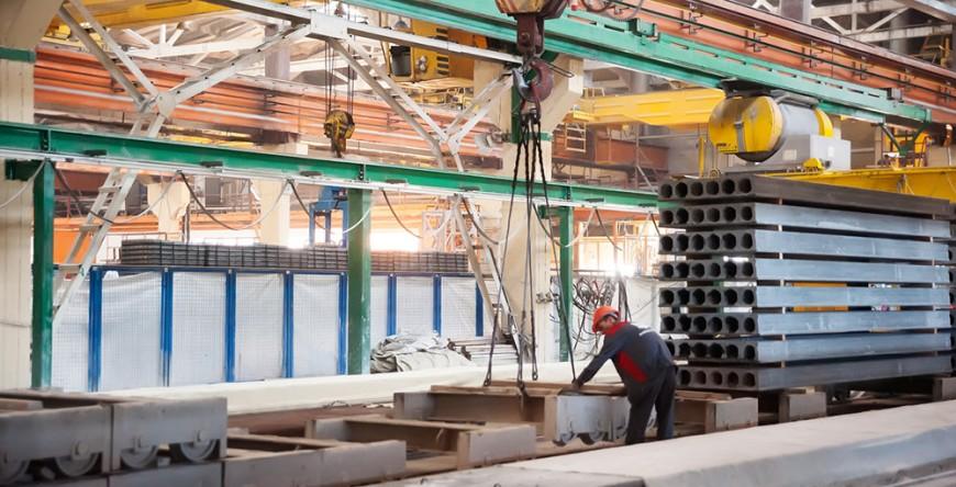 Робот убил человека на заводе в Липецкой области