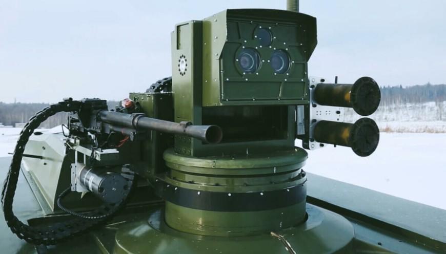 Пентагон: искусственный интеллект будет использоваться военными