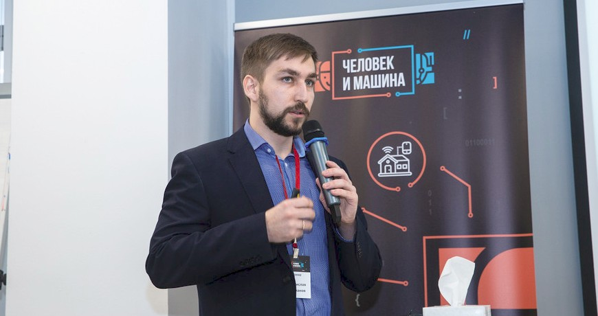 Open Source в мире голосовых ассистентов. Станислав Ашманов