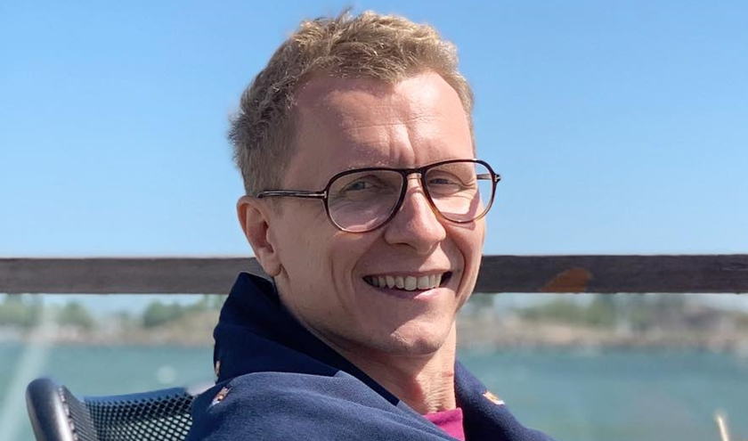 Христенко Павел Сергеевич