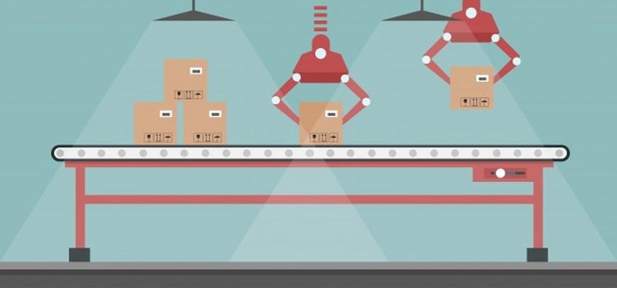 НАУРР собирает запросы о роботизации от предприятий