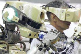 Россия и Япония разработают лунного робота