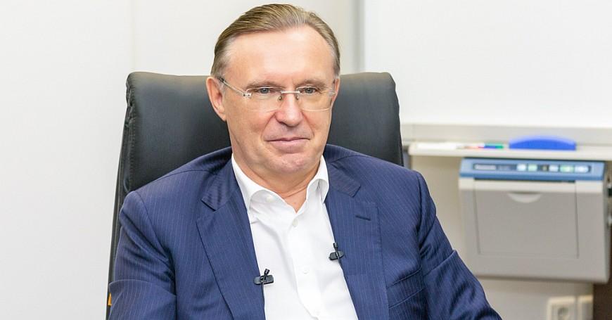 Сергей Когогин: беспилотное вождение сегодня коммерческой ценности не имеет