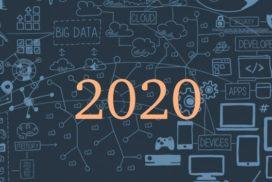 Технологические тренды 2020 года