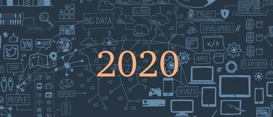 Компания Telenor назвала технологические тренды 2020 года