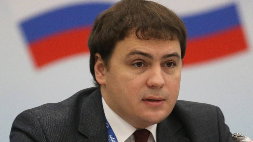 заместитель министра экономического развития Савва Шипов