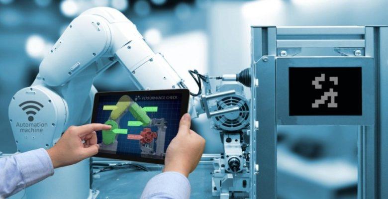 Топ-30 интеграторов промышленных роботов в Рoссии