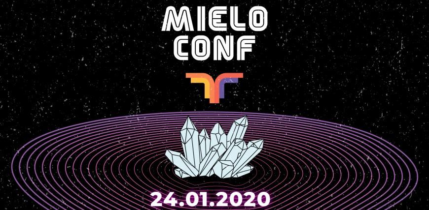 MIELOCONF - конференция