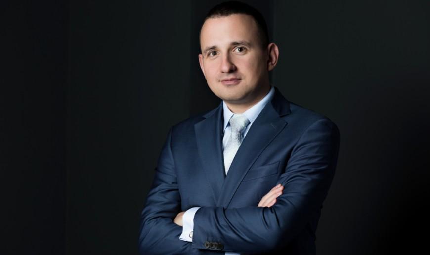 директор по стратегическим проектам «Ланит» Сергей Литвинов