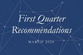 NSCAI First Quarter Recommendations