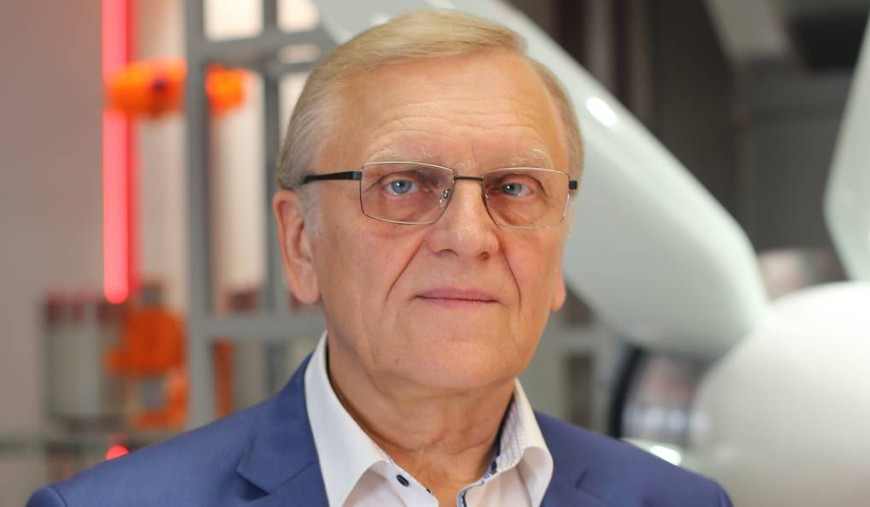 Олег Мартьянов: «Тайга» и «Купол» помогут интегрировать беспилотные системы в существующее воздушное пространство