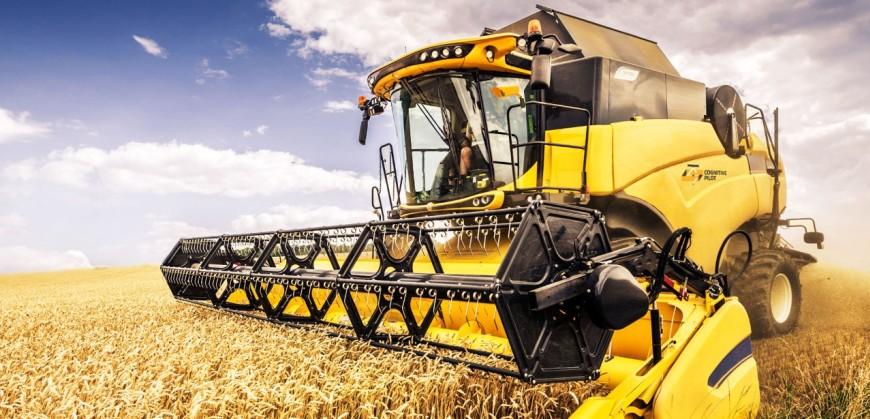 мониторинг сельскохозяйственных процессов