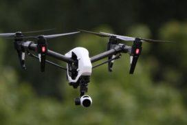 рынок дронов