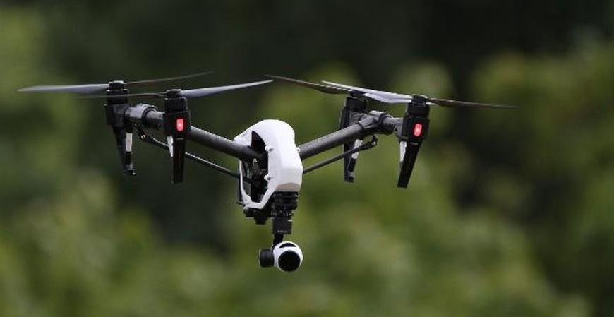 В первом полугодии 2020 продано 95 тысяч дронов на сумму 1,3 миллиарда рублей