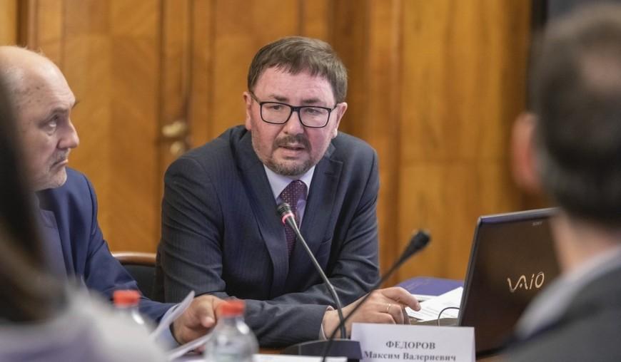 Профессор Сколтеха Максим Федоров: правильно использовать искусственный интеллект