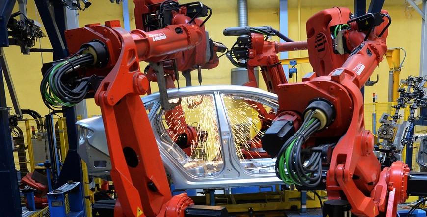 Обсуждается необходимость налога на роботов