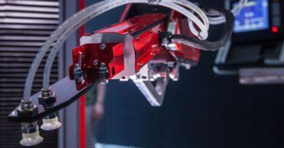 Aripix Robotics автоматизировала