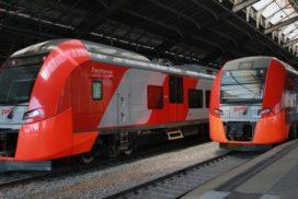 Автопилоты для поездов
