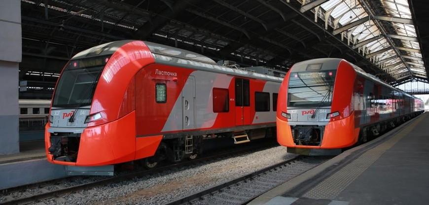 Автопилоты для поездов начнут выпускать в 2021 году