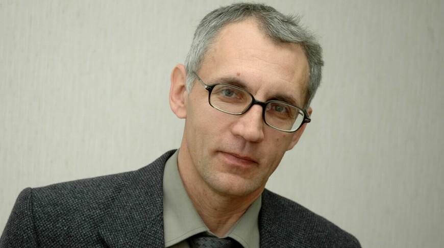 Директор ИПМТ Александр Федорович Щербатюк