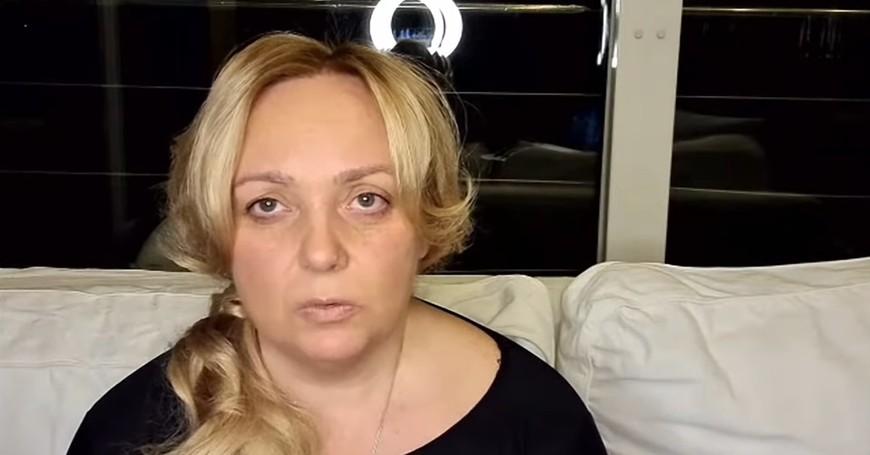 Ольга Ускова обмен разумов