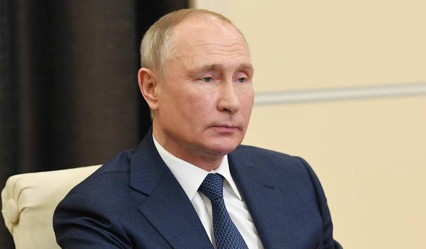 Тезисы выступления Путина на AI Journey 2020
