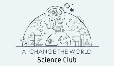 Science Club от MIL Team