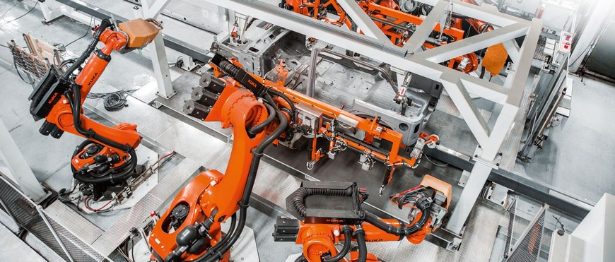 методика расчета эффективности применения робототехнических систем