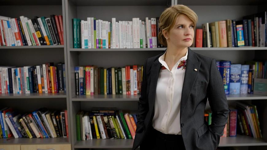 Президент InfoWatch Наталья Касперская