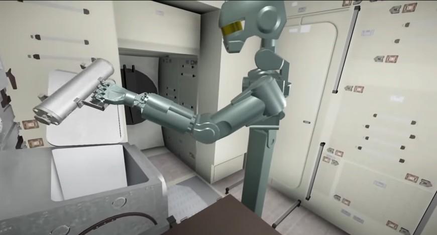 Тренды робототехники 2021