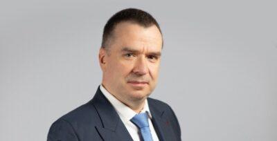 к.ю.н. Виктор Наумов