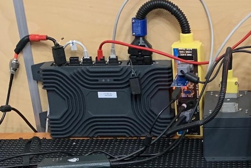 Cognitive Pilot разработала симулятор для беспилотной сельхозтехники