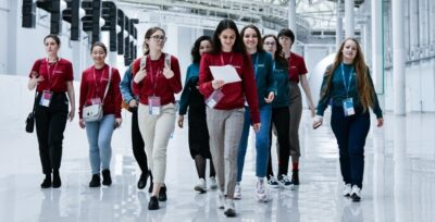 саммит молодых ученых и инженеров