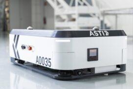 ABB приобретает ASTI Mobile Robotics
