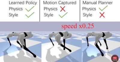 Искусственный интеллект будет программировать роботов