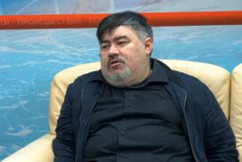 Борис Рожин (colonelcassad)