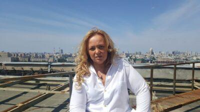 Ольга Ускова, генеральный директор Cognitive Pilot