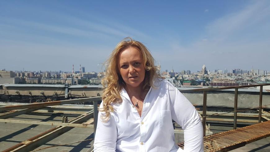 Ольга Ускова рассказала о причинах выбора беспилотных комбайнов