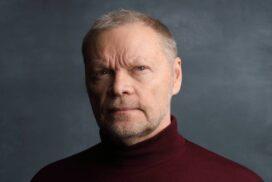 генеральный конструктор АО Кронштадт Николай Долженков